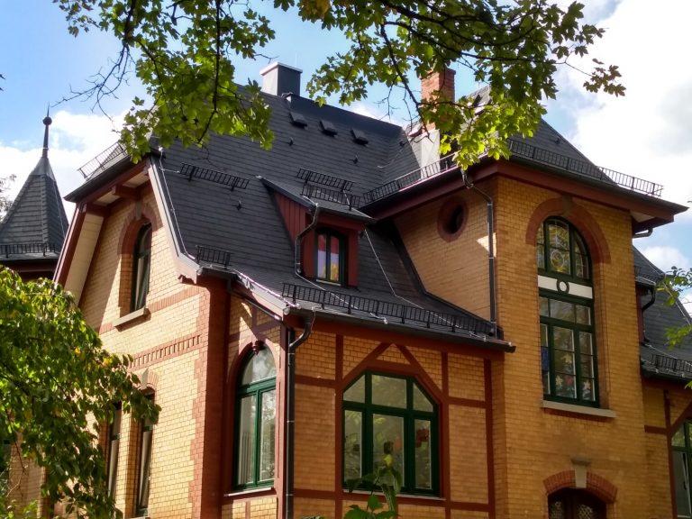 Dacheindeckung Tübingen